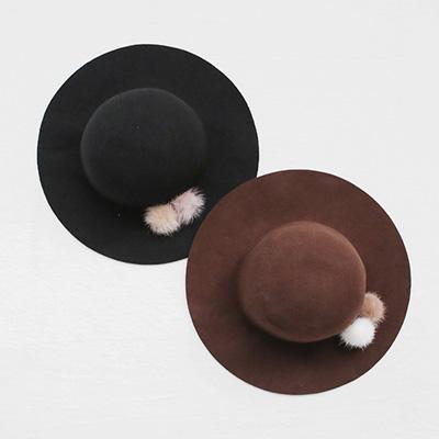 c1ed028aa73b3 女の子 キッズ 韓国子供服 即納・在庫処分・70%OFF ネイテ帽子(2色)  16fw620tutK1